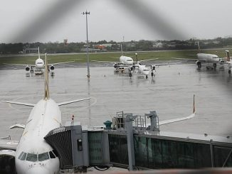 6月13日起宿霧國際機場MCIA恢復國際航班
