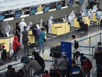菲律賓移民局批准未獲得ARC卡外國人允許離境
