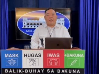 菲律賓政府每15天決定一次全國隔離級別