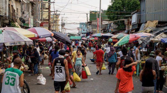 菲律賓政府發布8月份全國隔離分級新規定