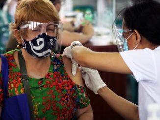 IATF對已接種疫苗入境菲律賓旅客修訂新規定