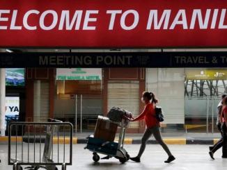 九月份入境菲律賓機場流程手續分享攻略