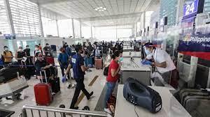 9月6日起菲律賓解除對10個國家的旅行禁令