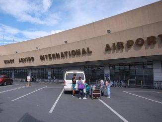 完全接種疫苗國際旅客入境菲律賓將縮短隔離期