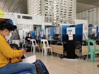 菲律賓暫停來自4個國家的旅客入境