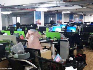 菲律賓馬尼拉將繼續執行混合辦公模式