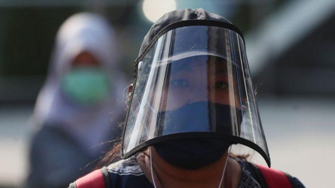 菲总统杜特蒂宣布即日起不需强制使用面罩