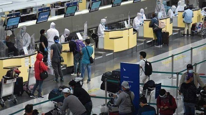 移民局BI警告外國人勿輕信假入境許可證