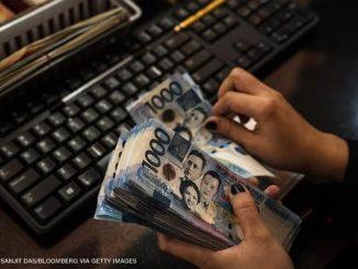 菲律賓今年10月依然在全球洗錢觀察名單上