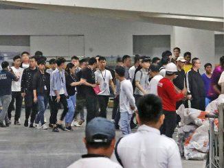 菲律賓所剩持牌36家博彩公司中2家遭撤銷處分