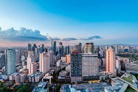 2021年菲律賓馬尼拉房價和租金回報率